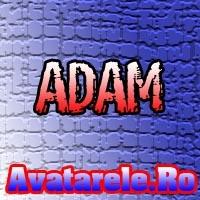 Poze Adam