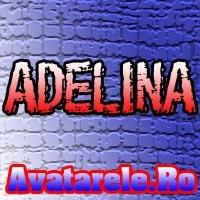 Poze Adelina
