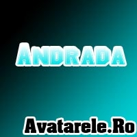 Poze Andrada