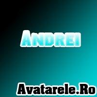 Poze Andrei