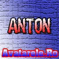 Poze Anton