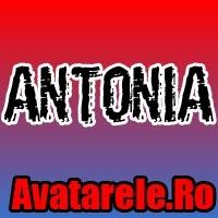 Poze Antonia