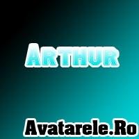 Poze Arthur