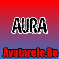 Poze Aura