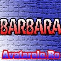 Poze Barbara