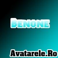 Poze Benone