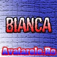 Poze Bianca