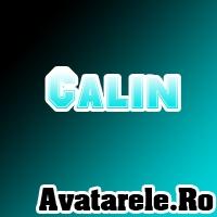 Poze Calin