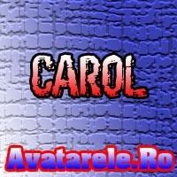 Poze Carol