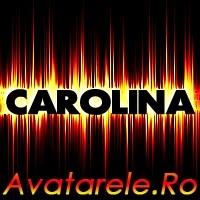 Poze Carolina