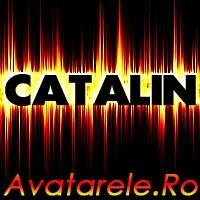 Catalin