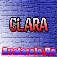 Poze Clara