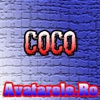 Poze Coco