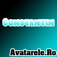 Poze Constantin