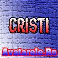 Poze Cristi