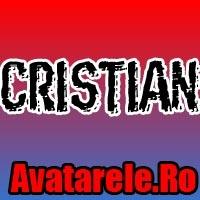 Poze Cristian