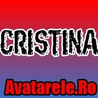 Poze Cristina