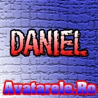Poze Daniel
