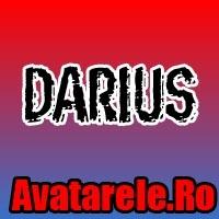 Poze Darius