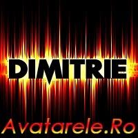 Dimitrie