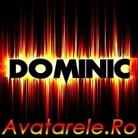 Poze Dominic