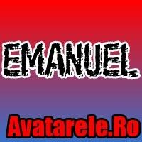 Poze Emanuel