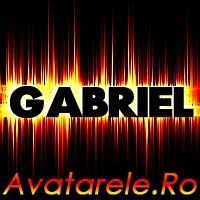 Poze Gabriel