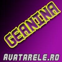 Geanina