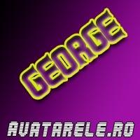 Poze George