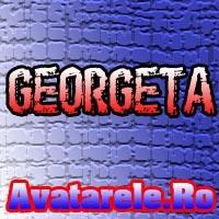 Poze Geogeta
