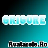 Poze Grigore