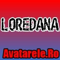 Poze Loredana