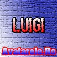 Poze Luigi