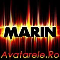 Poze Marin