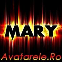 Poze Mary