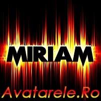 Poze Miriam