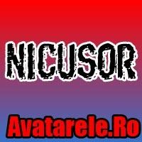 Nicusor