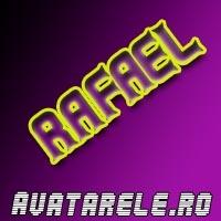 Poze Rafael