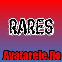 Poze Rares