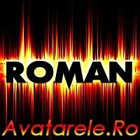 Poze Roman
