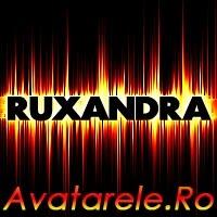 Poze Ruxandra