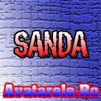 Poze Sanda