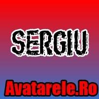 Sergiu