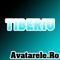 Tiberiu