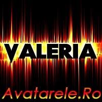 Poze Valeria
